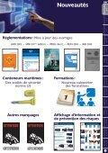 Téléchargement catalogue marchandises dangereuses - Page 3