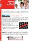 Téléchargement catalogue marchandises dangereuses - Page 4