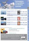 Téléchargement catalogue marchandises dangereuses - Page 5