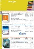 Téléchargement catalogue marchandises dangereuses - Page 6