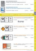 Téléchargement catalogue marchandises dangereuses - Page 7
