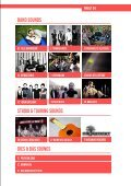 Unsigned Sounds - Underground Music Magazine, Ausgabe 05 - Page 3