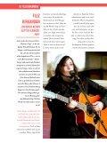 Unsigned Sounds - Underground Music Magazine, Ausgabe 05 - Seite 4