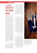 Unsigned Sounds - Underground Music Magazine, Ausgabe 05 - Seite 6