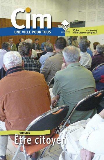 CIM n° - Cesson-Sévigné