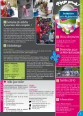 Bulletin municipal - Sentier - Page 3