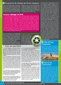 Bulletin municipal - Sentier - Page 4