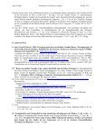 List of Publications and of Work in Progress - Department of ... - Page 2