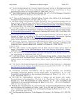 List of Publications and of Work in Progress - Department of ... - Page 6