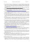 List of Publications and of Work in Progress - Department of ... - Page 7