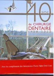 version française - Pr. François Duret