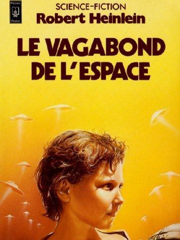 Le vagabond de l'espace