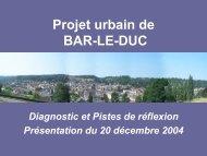 diagnostic technique - Bar-le-Duc