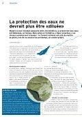 Quels cours d'eau veut la suisse» (pdf) - Pro Natura - Page 3