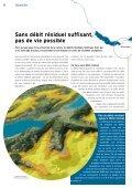 Quels cours d'eau veut la suisse» (pdf) - Pro Natura - Page 5