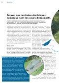 Quels cours d'eau veut la suisse» (pdf) - Pro Natura - Page 7