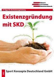 10 Tipps zur Existenzgründung - SKD Sport Konzepte Deutschland ...