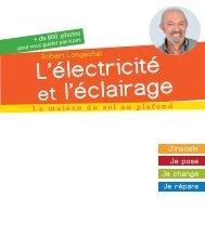 L'électricité et l'éclairage - Dunod