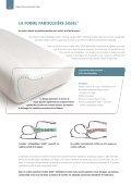 telecharger la brochure de l oreiller anti ronflement - Sissel.fr - Page 6