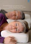 telecharger la brochure de l oreiller anti ronflement - Sissel.fr - Page 7