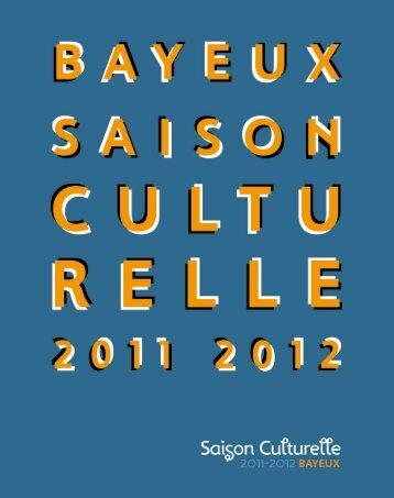 Une année « Graine de Mots - Bayeux