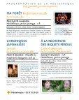 Une année « Graine de Mots - Bayeux - Page 7