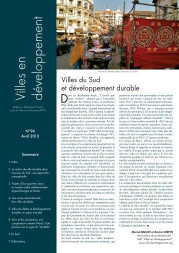 130530-ville_developpement_fr_94 - Villes en Développement
