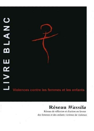 Livre Blanc - Le Réseau Wassila