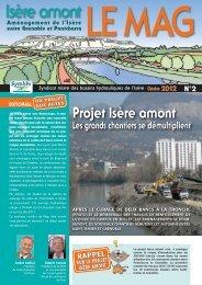 Le Mag N°2 - Symbhi