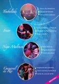 Spectacle Origens - Swing brasileiro - Page 5