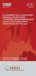 dossier de prensa 11-17-Septiembre 2010 - Universidad ...