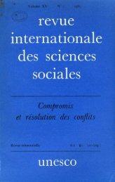 Les nouvelles sources du droit commercial ... - unesdoc - Unesco