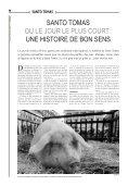 santo tomas - Le Journal du Pays Basque - Page 2