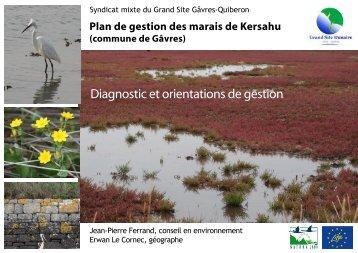 Télécharger le fichier pdf - Grand Site Gâvres-Quiberon