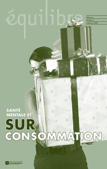 La consommation, une forme de compensation… Pour certains