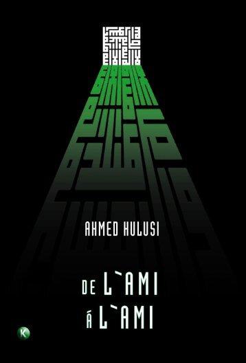 MON AMI... - ahmed hulusi web sitesi - download