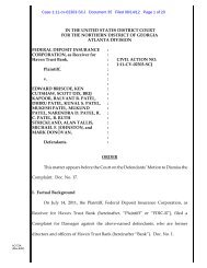Case 1:11-cv-02303-SCJ Document 35 Filed 08/14/12 Page 1 of 20