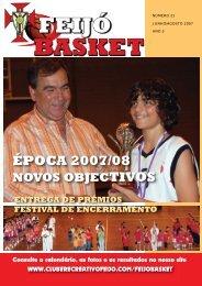 ÉPOCA 2007/08