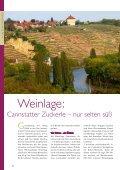 Überrascht - Weinland Württemberg - Seite 6