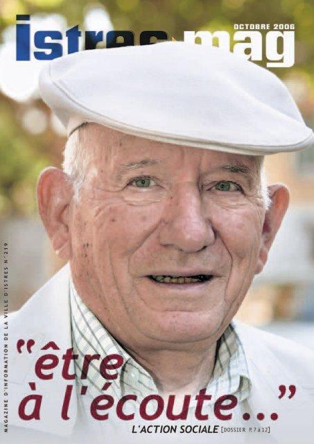 Istres Magazine