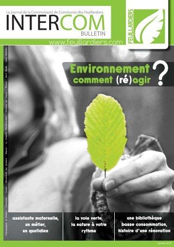 Télécharger le PDF - Communauté de Communes des Feuillardiers