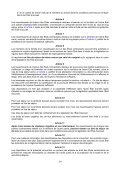 Convention relative à la circulation et au séjour des personnes - Gisti - Page 3