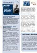 Lettre d'information n° 7 : l'organisation de - Secours catholique ... - Page 2