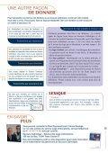 Lettre d'information n° 7 : l'organisation de - Secours catholique ... - Page 4