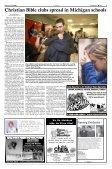 Travis Lane murder: from Kalamazoo to Aruba - Student ... - Page 2