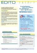 la voie professionnelle - Direction des Enseignements Secondaires - Page 2