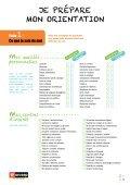 la voie professionnelle - Direction des Enseignements Secondaires - Page 3