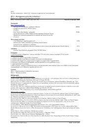 Programme Complet_DTU_0910.pdf - Chôros - EPFL