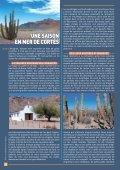 Mer de Cortes entre chaleur et cactus - Yachting Sud - Page 3