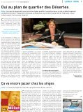 Télécharger l'édition n°628 au format PDF - Le Régional - Page 7